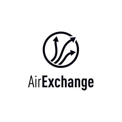 air exchange logo