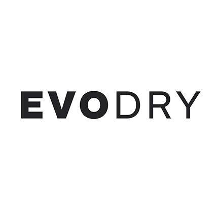 evodry logo