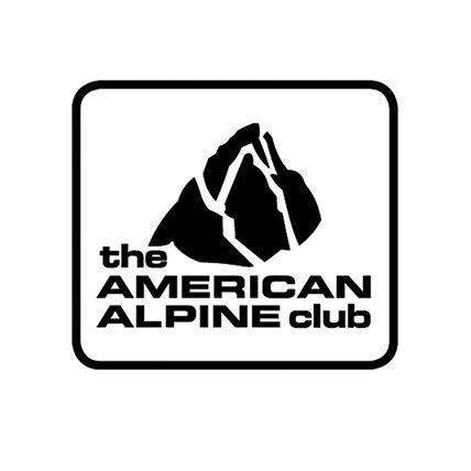 the american alpine club logo
