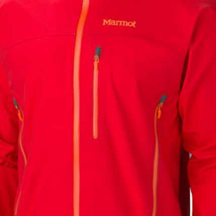 iso therm hoodie